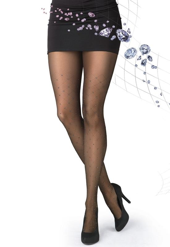 Punčochové kalhoty Gatta Ronna 27