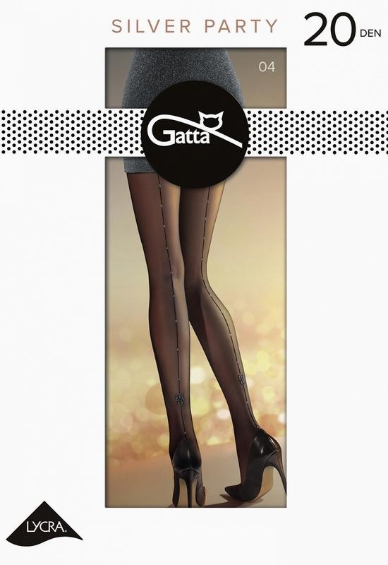 3de47173cd47 Průhledné 20 denierové punčochové kalhoty (punčocháče